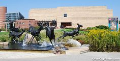 Eiteljorg Museum of American Indian and Western Art, Indianapolis