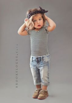 Baby Model – Elle » Brooke Logue Photography