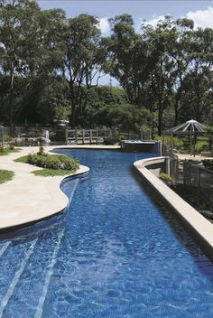 Insirational Pool Design - Vision Pools - Australia