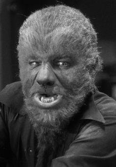 Lon Chaney Jr. In Abbott and Costello meet Frankenstein c.1948