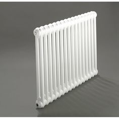 Belfry Heating Create your unique look with the 2 Horizontal Column Radiator. Choosing the perfect radiator for you could not be easier. Each radiator is supplied with wall mounting brackets, air vent and blanking plug. Size: H x W x D Flat Panel Radiators, Vertical Radiators, Column Radiators, Cast Iron Radiators, Wall Brackets, Mounting Brackets, Horizontal Designer Radiators