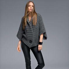 Modell 259/2, Jacke aus Mille II von Lana Grossa « Lana Grossa « Strickmodelle weitere Marken « Stricken & Häkeln - Lana Grossa Wolle & Strickmodelle - inkl. kostenloser Strickanleitung im Junghans-Wolle Creativ-Shop kaufen