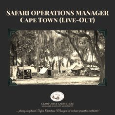 New Job Opening: Ops Manager in Cape Town Stakeholder Management, Industry Trends, Operations Management, Apply Online, Job Opening, Project Management, New Job, Cape Town, Problem Solving
