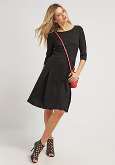 Kilian Kerner Senses - Sukienka z dżerseju - black