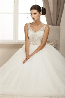 Wedding Dress - ATTICA- Relevance Bridal
