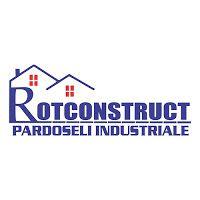 Rotconstruct- pardoseli epoxidice: Pardoselile epoxidice Logos, Logo