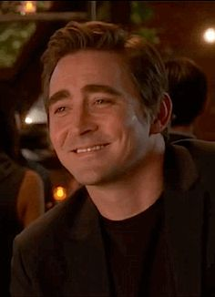 #LeePace on The Mindy Project.