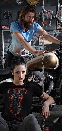 #tiburon #tiburontee #tshirt #womenswear #menswear #tiburonclassics #fashion #design #newdesigner #motorcycle #tiburonterra