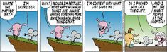 Pearls Before Swine by Stephan Pastis for Oct 30, 2017