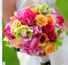 Wedding flowers wedding-ideas
