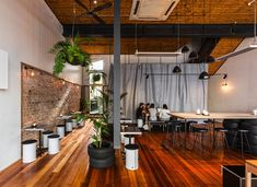 Black Market Pop-Up — Fitzroy, Melbourne