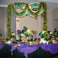 Corporate Events & Theme Parties