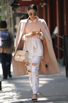 vanessa hudgens style best outfits - Page 96 of 100 - Celebrity Style and Fashion Trends Estilo Vanessa Hudgens, Vanessa Hudgens Style, Star Fashion, Look Fashion, Fashion Outfits, Fashion Trends, Net Fashion, Classy Outfits, Fall Outfits