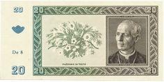 Bankovka slovenský štát
