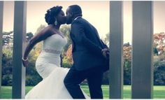 A beautiful Nigerian wedding video