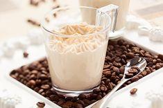 Mousse al Caffè dessert enerzona dieta zona mngiare bilanciato ricetta bilanciata