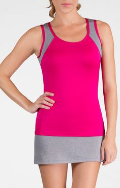 Emmalyn Tank - Match Point for Tennis - Tail Activewear