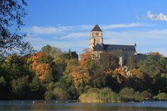 Schlosskirche Chemnitz Sachsen