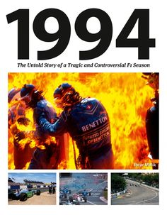 The Untold Story of a Tragic and Controversial Season Funny Pictures For Kids, Michael Schumacher, F1 Drivers, F 1, Benetton, Formula 1, F1 Season, Race Cars, Dream Cars