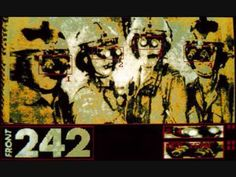 Headhunter~ Front 242.