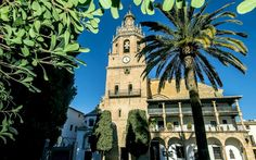 Travel & Adventures: Andalusia ( Andalucía ). A voyage to Andalusia, Spain (…