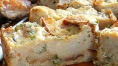 Chlebová plnka