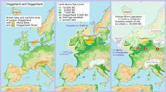 Doggerland3er en - Doggerland - Wikipedia