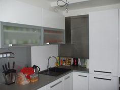roleta v kuchyni - Hledat Googlem