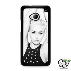 Miley Cyrus Tattoo Girl HTC G21,HTC ONE X,HTC ONE S,HTC M7,M8,M8 Mini,M9,M9 Plus,HTC Desire Case