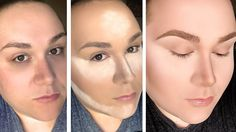 Contouring - example 2