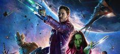 Chris Pratt avoue avoir eu les larmes aux yeux à la lecture du synopsis de Les Gardiens de la Galaxie 2 #GOTG2