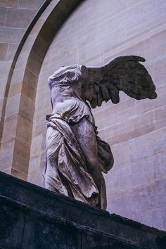 Nike Of Samothrace Print featuring the photograph Winged Victory Of Samothrace by Pati Photography Winged Victory Of Samothrace, Historical Art, Dark Fantasy Art, All Art, Amazing Art, Victorious, Watercolor Art, Fine Art America, Art Photography
