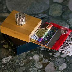Zen Magnets Gift Set - Massdrop