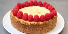 I Quit Sugar – How to make the perfect sugar-free cheesecake (in 4 easy steps)