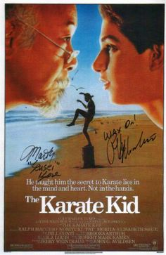 Karate Kid Print Autographed / Hand-Signed by Ralph Macchio and Martin Kove MACCHIO,RALPH,http://www.amazon.com/dp/B00HQ5HV5O/ref=cm_sw_r_pi_dp_yb-Ctb0T0YNXX517