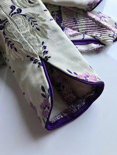 Chudidhar Neck Designs, Salwar Neck Designs, Kurta Neck Design, Neck Designs For Suits, Kurta Designs Women, Blouse Neck Designs, Sleeve Designs, Salwar Neck Patterns, Kurti Sleeves Design