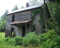 abandoned house archives : Photo