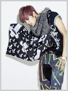 #Infinite #Dongwoo