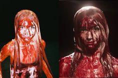 Im Poppy, That Poppy, Horror Cartoon, Jennifer's Body, Emo Boys, Actor Model, Wedding Looks, Cinematography, Music Artists