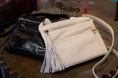 So happy to have #HOBO at #JFY! They are going fast! #Spring2015 #Summer2015 #Fashion #bags #accessories #Leather