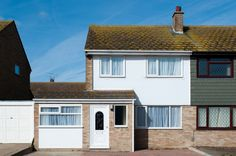6 beds, 2 double, 4 single, self catering in Broadstairs Hawthorns 1 in Broadstairs