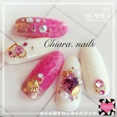 ネイル 画像 Chiara. nails♡(キアラネイルズ) 石橋 1606091