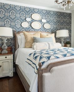 4 Smart Tips: Rustic Bedroom Remodel How To Build bedroom remodel grey gray walls.Bedroom Remodel On A Budget Coffee Tables guest bedroom remodel paint. Mustard Bedding, Miss Mustard Seeds, French Country Style, Decorating On A Budget, Cottage Decorating, Beautiful Bedrooms, Nice Bedrooms, Bedroom Decor, Master Bedroom