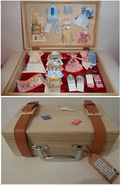 Suitcase and clothes money gift. Great idea for wedding present or holiday money gift. Suitcase and clothes money gift. Great idea for wedding present or holiday money gift. Cute Valentines Day Gifts, Cute Gifts, Diy Gifts, Best Gifts, Noel Gifts, Gifts For Boyfriend Long Distance, Presents For Boyfriend, Wedding Gifts For Newlyweds, Newlywed Gifts