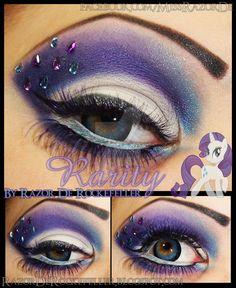 My Little Pony Friendship is Magic - Rarity V.2 by RazorDeRockefeller on DeviantArt