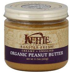 My new fav all nat peanut butter