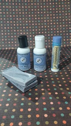 Jessie's Reviews and Giveaways : Beessential Review