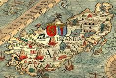 Medieval Iceland. My home Icland!!!