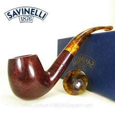 Tubulação de fumo sarça savinelli jade carving âmbar acessórios tubulação de fumo