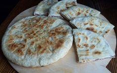Лепешки с творогом на сковороде / Лепешки / TVCook: пошаговые рецепты с фото